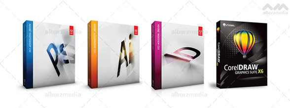 package Design, Box Design Software